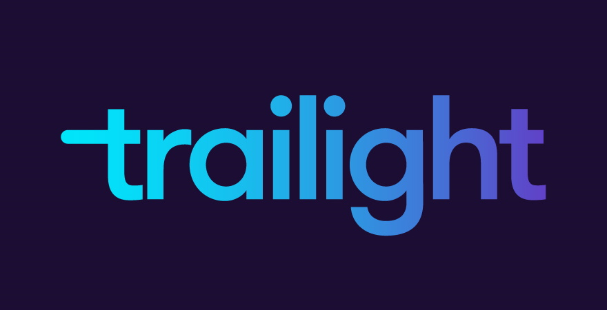 Trailight Logo